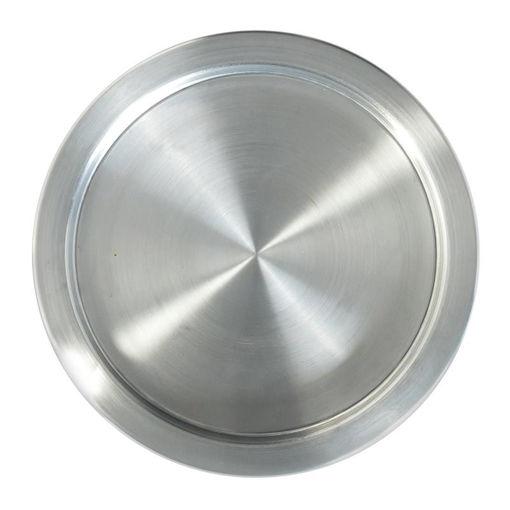 Picture of Almetal Kunefe Pan, Aluminum, 25 cm