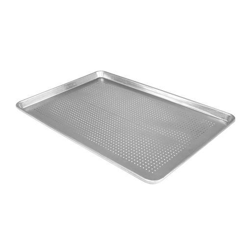 Picture of Almetal Perforated Pan, Aluminum, 2 mm, 80x100 cm