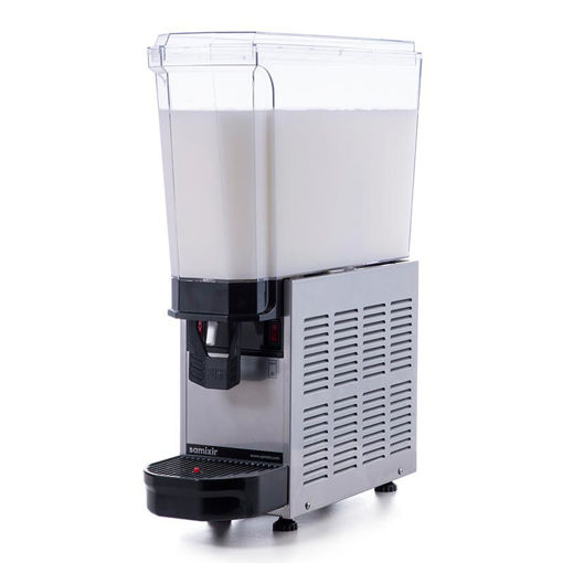 Picture of Samixir Classic Mono Cold Juice Dispenser, 20 L, Stirred, Inox