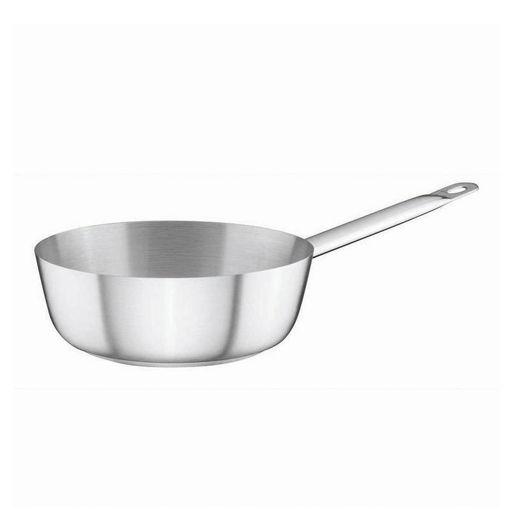 Ozti Saute Pan, 220x70 mm
