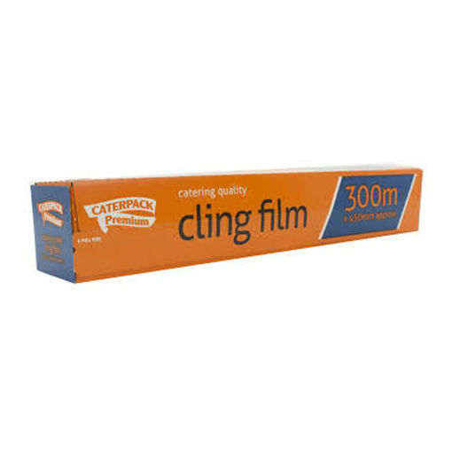 Caterpack Cling Film, 450x300 mm