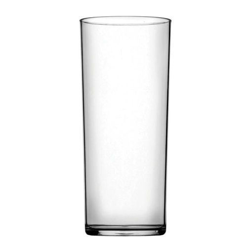 Robinson Young Hi Ball Tumbler, Polycarbonate, 10 Oz, Pack Of 12