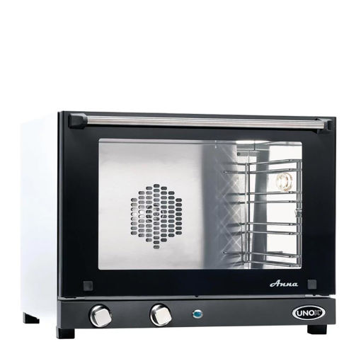 Picture of Unox Anna 4 Grid Convection Oven XF023