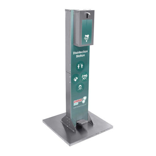 Picture of Disinfection Station - Foot Operated Disinfectant